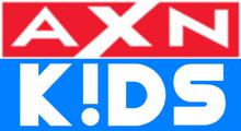 AXN Kids Neverland 2002