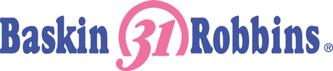 Baskin Robbins old logo
