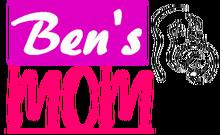 Ben'sMomlogo2000
