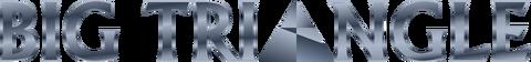 Big Triangle logo