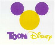 DISNEY TOON 2002