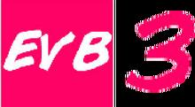 EVB3 logo 2008