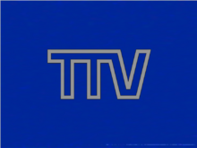 TTV ident 1965 color