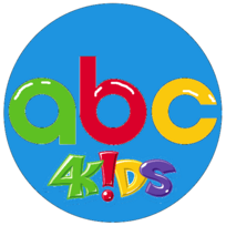 ABC4Kids logo