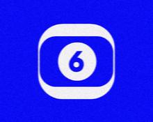 TV6Logo1977PreLaunch