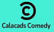 Calacads Comedy Logo
