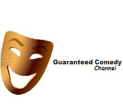 Guaranteed Comedy Channel oldLogo
