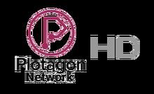 Plotagon Network HD logo (2013-2015)