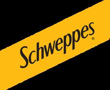 Schweppes Logo uk 2017