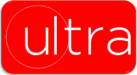 Ultratv logo 2006 Modified