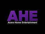 Azara Home Entertainment/On-Screen Logos