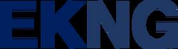 EKNG logo old