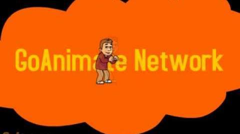 GoAnimate Network ID