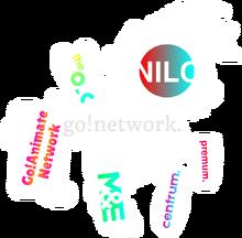 New Go!Network Logo