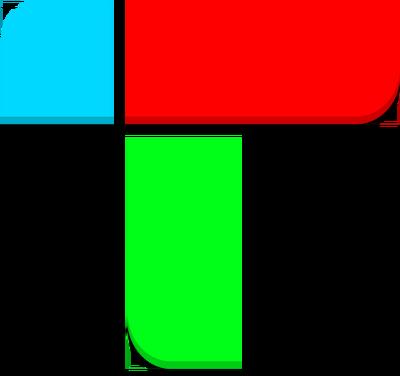 TheCuben2006 Channel Unused Logo