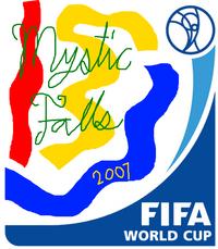 FIFA World Cup 2007 logo