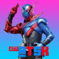 Kamen Rider Build ident (2017-present)