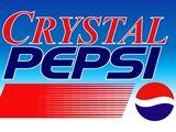 Crystal Pepsi (Eruowood)