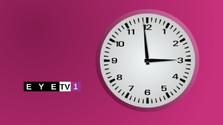 Eye tv1 clock