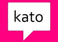 Kato logo 2012