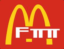 McDonald's Narthernee 1982