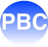 PBC blue