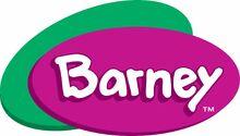 Barneylogo