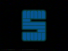 SBC ident 1982