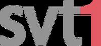 SVT1 logo 2012