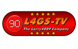 The Larry4009 Company Logo