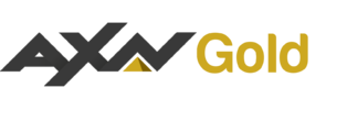 AXN Gold logo 2017-present