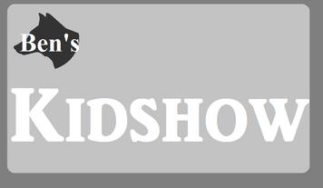 Ben's Kidshow (1940-1955)