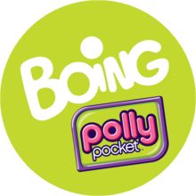 Boing Polly Pocket
