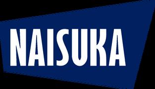 Naisuka logo 1987