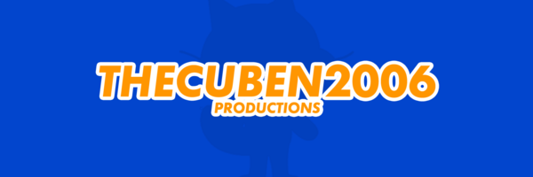 TheCuben2006 Productions (The Scratch Movie)