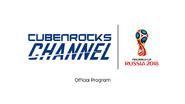 CubenRocks Channel (FIFA World Cup 2018)