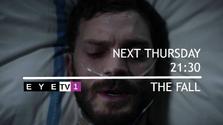 Eye tv1 promo the fall