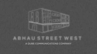 Abhau Street West Logo (2020)