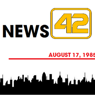 News open in August 17, 1985