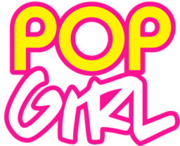 Pop Girl logo new