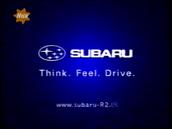 Subaru EK TVC 2004