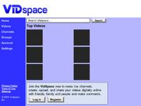 Vidspace2000