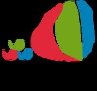 Bedrock 2001 Paralympics logo