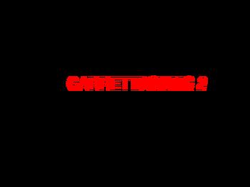 Garrett Boxing 2 logo