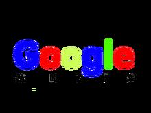Google media logo