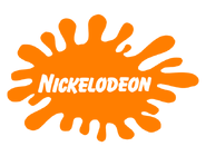 Nickelodeon Old Logo