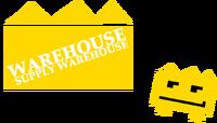Warehouse Supply Warehouse real version 1995