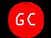 Garrett Comics logo 1974