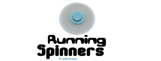 Running spiners