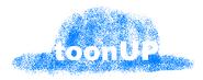 ToonUp logo 5